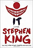 Book cover from It: A Novelby Stephen King