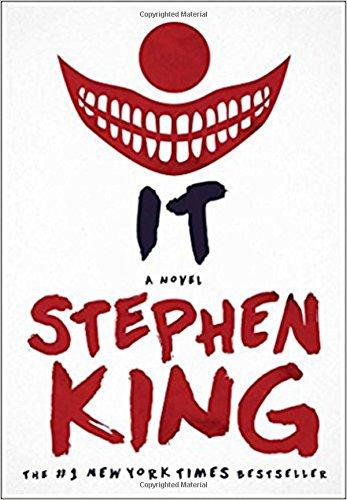 It: A Novel [Stephen King] (Tapa Dura)