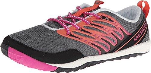 Merrel Trail Glove LC (Big Kids) Sneakers (4 M US Big Kid) (Kids Merrell Glove)