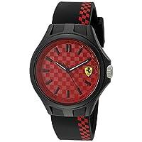 Ferrari Men's Quartz Multi...