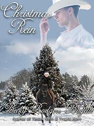 Christmas Rein (Texas Rein Trilogy Book 3)