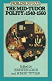 img - for Mid Tutor Polity C 1560 (Problems in Focus) book / textbook / text book