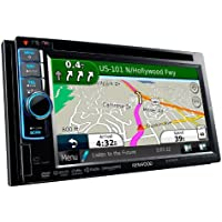 Kenwood eXcelon DNX6990HD Automobile Audio/Video GPS Navigation System