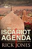 """""""The Iscariot Agenda (Vatican Knights)"""" av Rick Jones"""