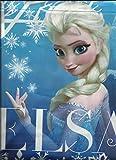 Disney Frozen Elsa Shopping Tote