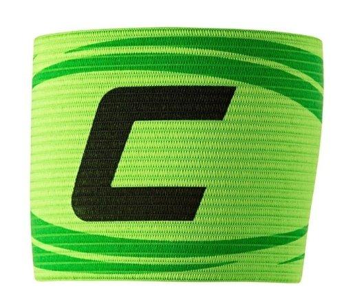 Saller Spielführerbinde, grün