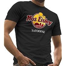 Star Wars Mos Eisley CANTINA Tatooine T-Shirt - LeRage Shirts MEN'S