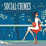 Social Crimes | Jane Stanton Hitchcock