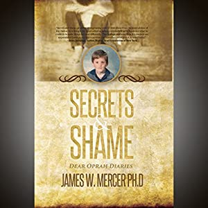 Secrets & Shame Audiobook
