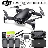 DJI Mavic Air Drone Quadcopter (Onyx Black) Ultimate Bundle