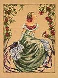 Lady of the Mist - Cross Stitch Pattern