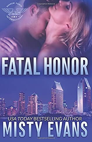 book cover of Fatal Honor