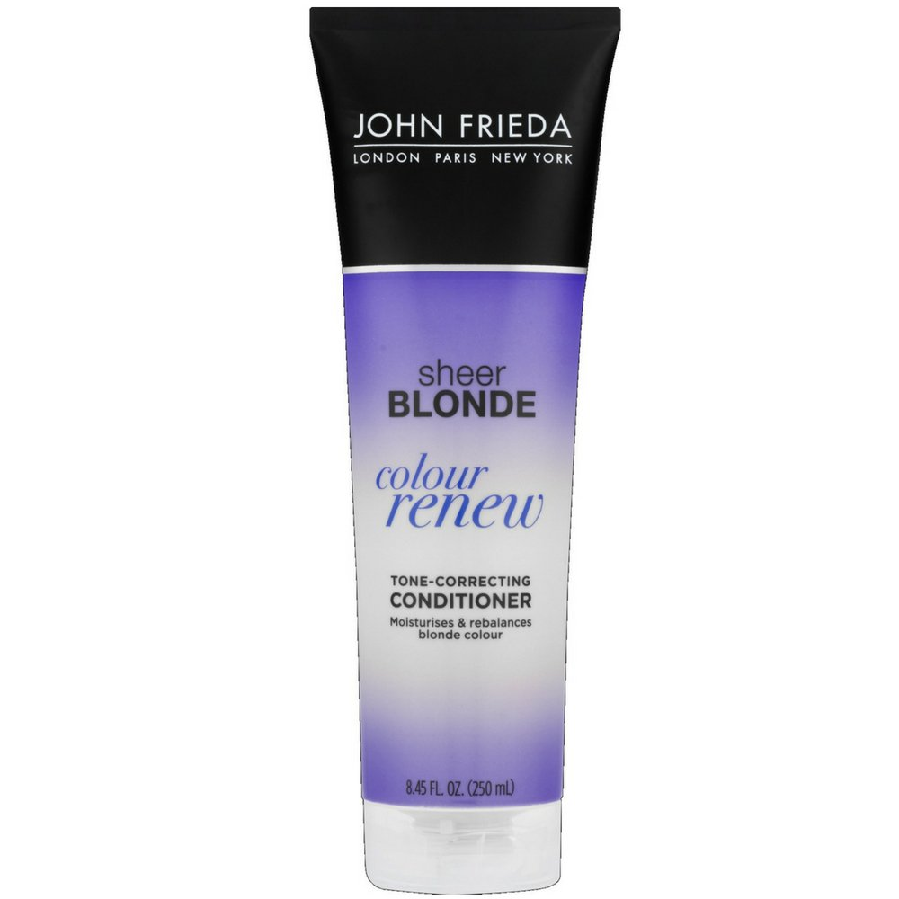 Amazon.com : John Frieda sheer blonde Color Renew Tone