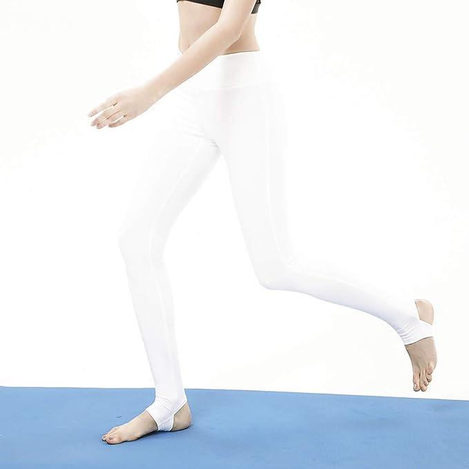 Amazon.com: CZ-DELE - Mallas de yoga para mujer con manguera ...
