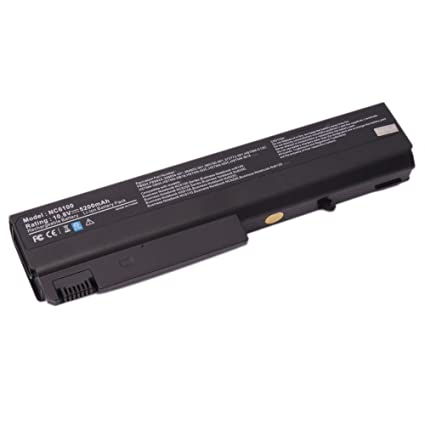 Laptop Battery for HP 6510b 6515b 6710b 6710s 6715b 6715s 6910p NC6100 NC6105 NC6110 NC6115 NC6120