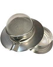 Solar LightBlaster for Metal-Roofed Sheds (Solar Tube Skylight for shed Applications)