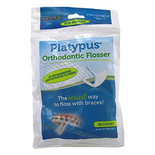 Platypus Ortho Flosser Braces Flossers product image