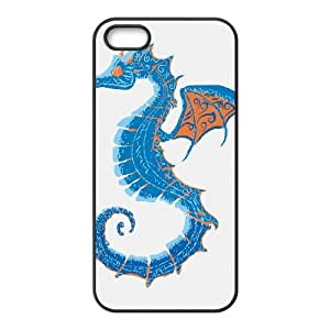 iPhone 5 5s Cell Phone Case White Working My Puff Pokemon M5S4GN
