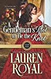A Gentleman's Plot to Tie the Knot (Chase Family Series)