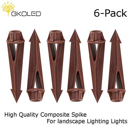 Landscape Light Stakes - 7