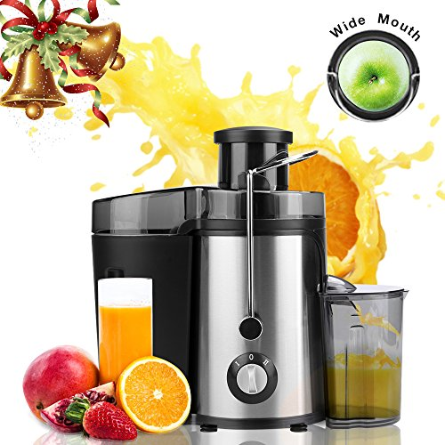 juicer non electric - 8