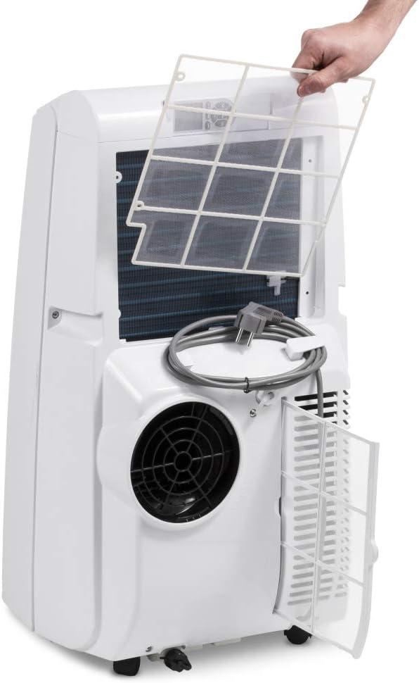 TROTEC Acondicionador de Aire Local Pac 3500 E de 3,5 kW / 12.000 ...