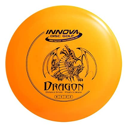 The Best Disc Golf Driver 4