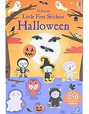 Little First Stickers: Halloween