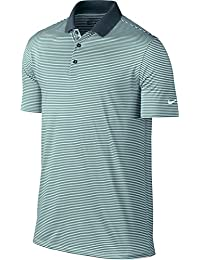 Men's Dry Victory Stripe Polo