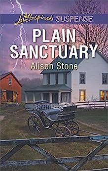 Plain Sanctuary Love Inspired Suspense ebook product image