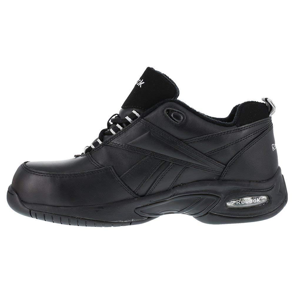 Black Reebok RB4177 Mens TYAK Safety Shoes