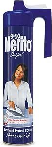 Merito Original Spray Starch, 400 ml