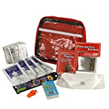 Emergency Zone Office Individual Survival Kit