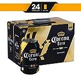 Cerveza Sin Alcohol Corona Cero 355Ml