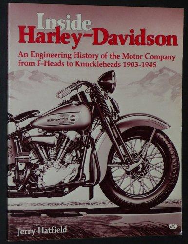 1945 Harley Davidson - 4
