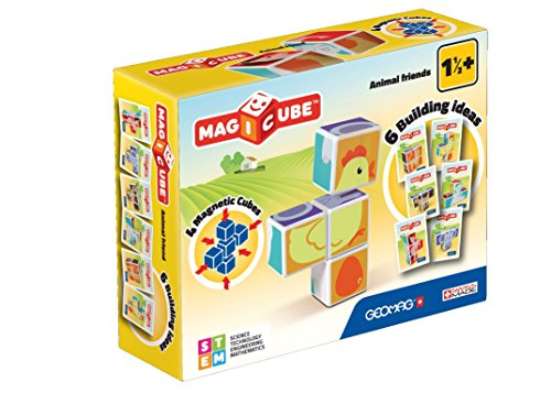 Geomag Magnetic Toy - 8
