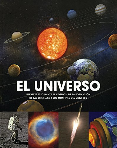 el-universo-family-reference-spanish-edition-by-parragon-books-2014-10-03