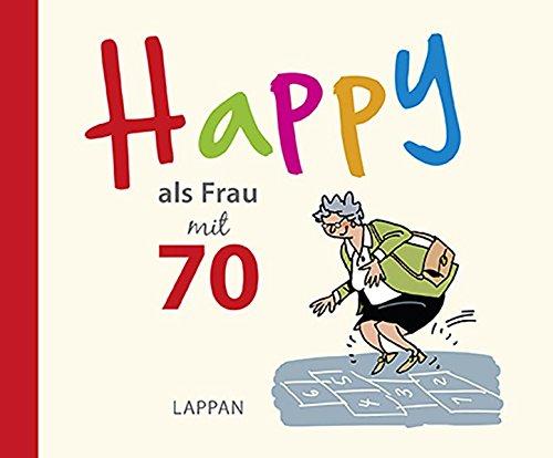 Happy Als Frau Mit 70 Amazon De Peter Butschkow Bucher