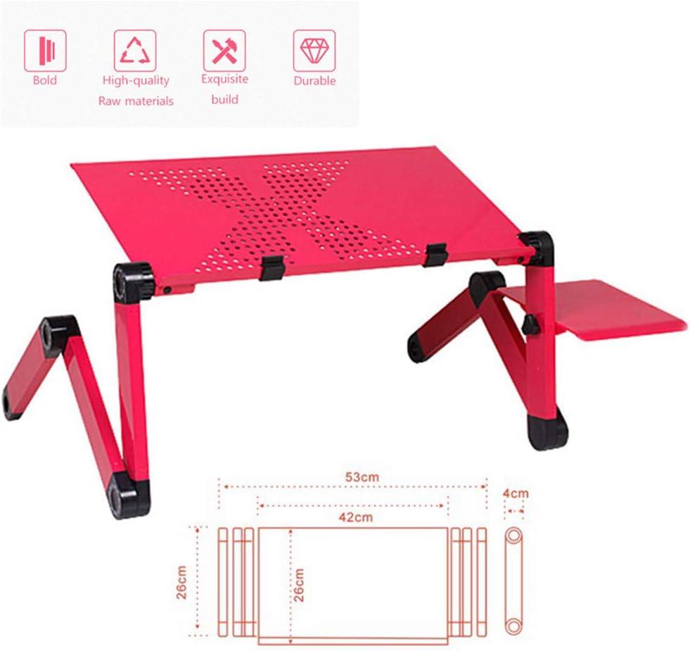 Mesa Plegable portátil para computadora portátil Sofá Cama Oficina ...