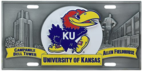 Siskiyou Kansas Jayhawks College Collector's ()