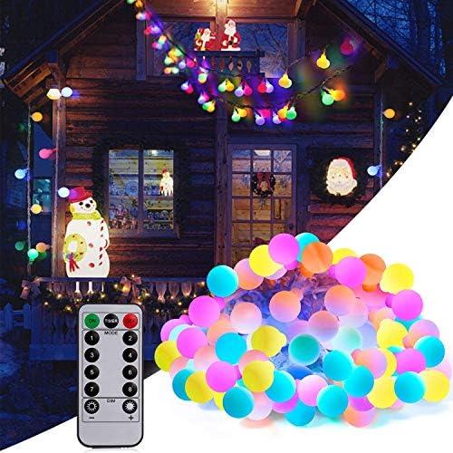 10M Lichterkette, BETECK 100 LED USB Lichterkette Draht Wasserdicht mit Schalter, Stimmungslichter Lichterkette für Zimmer, Innen, Weihnachten, Kinderzimmer, Außen, Party, Hochzeit, DIY
