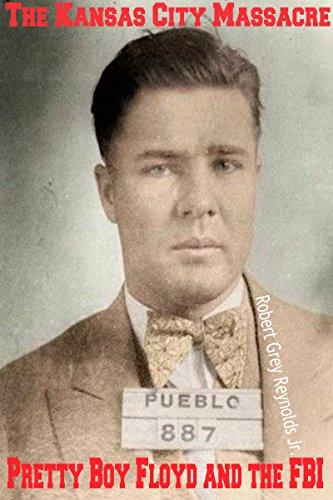 Amazon The Kansas City Massacre Pretty Boy Floyd And The Fbi