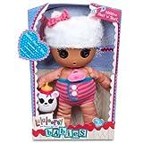 Lalaloopsy Babies Mittens Fluff 'n' Stuff Doll
