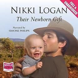 Their Newborn Gift