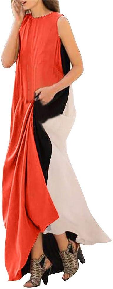 UK Womens Summer Short Sleeve Floral Print Cotton Casual Loose Kaftan Midi Dress