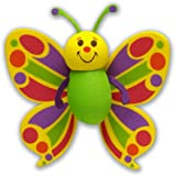 Tenna Tops® Butterfly Car Antenna Topper / Mirror Dangler (Flat Rate 2.99 Shipping - Any Size Order)