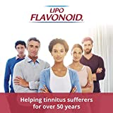 Lipo-Flavonoid Plus Ear Health Supplement | 100