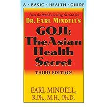 Goji: The Asian Health Secret 3 edition