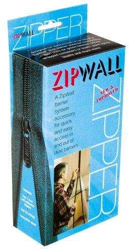ZipWall AZ2 Standard Zipper (contains 2 zippers) Model: AZ2 Car/Vehicle Accessories/Parts