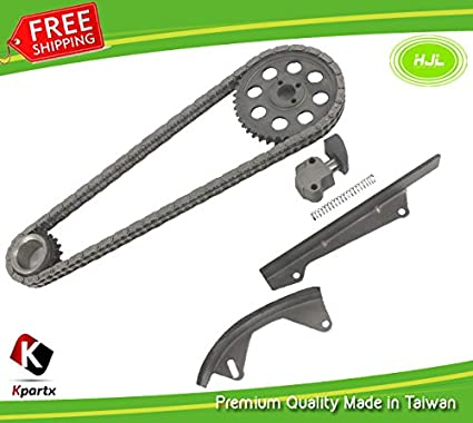 Amazon com: Timing Chain Kit Fits Nissan 200SX Pick Up 720 2 0L 2 2L